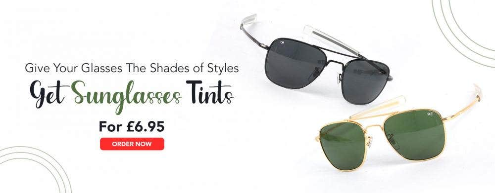 Buy Prescription Sunglasses Online - Goggles4u.co.uk