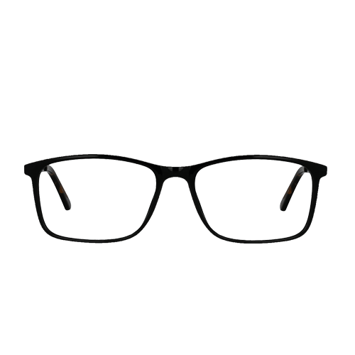 127947-C: SQUARE EYEGLASSES