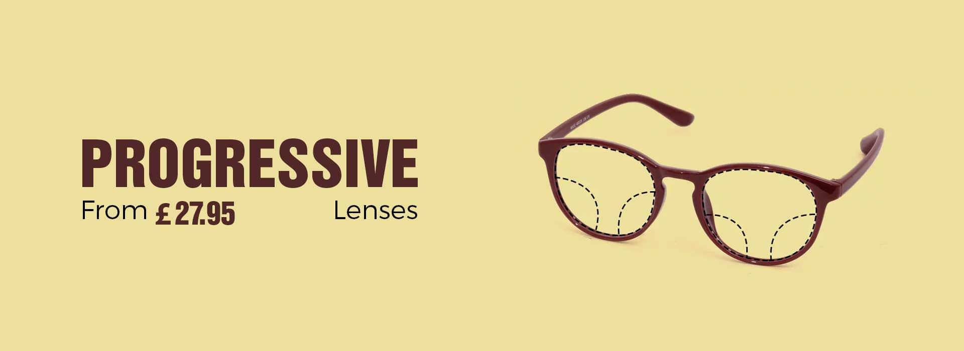 64725d20b340 Buy Progressive Eyeglasses Online | Goggles4u.co.uk