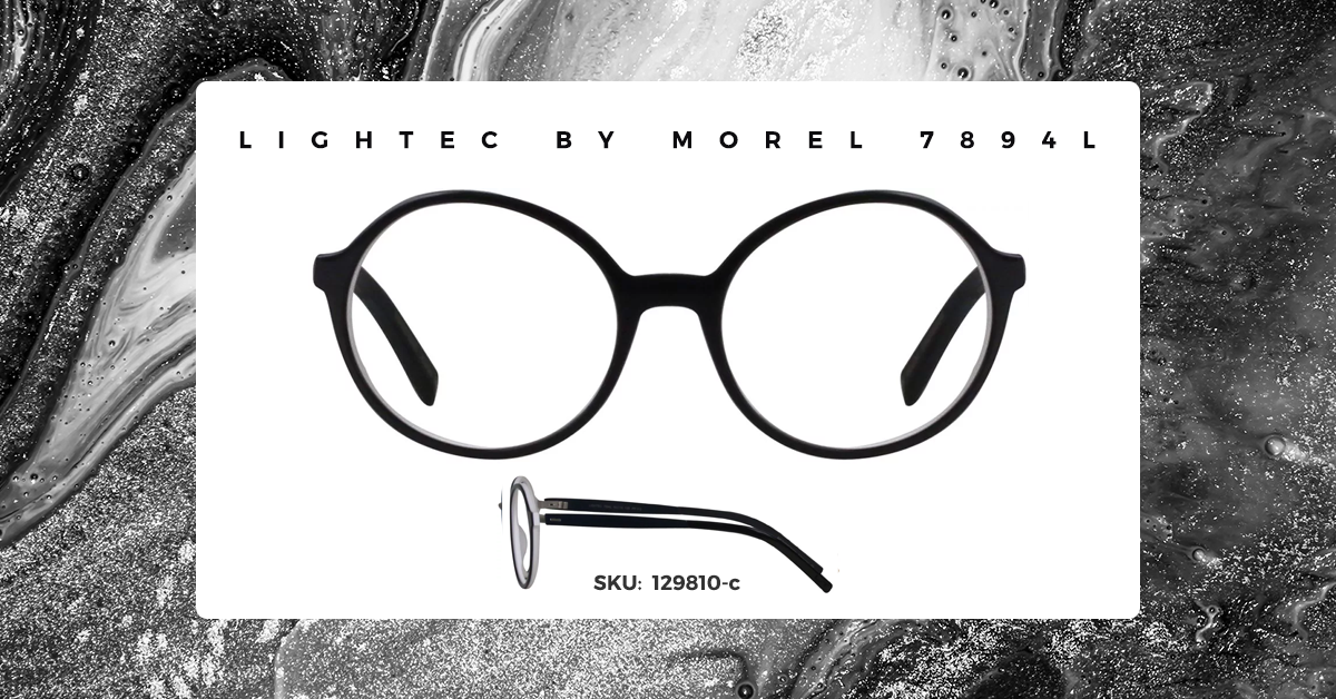 The 7894L Designer Glasses
