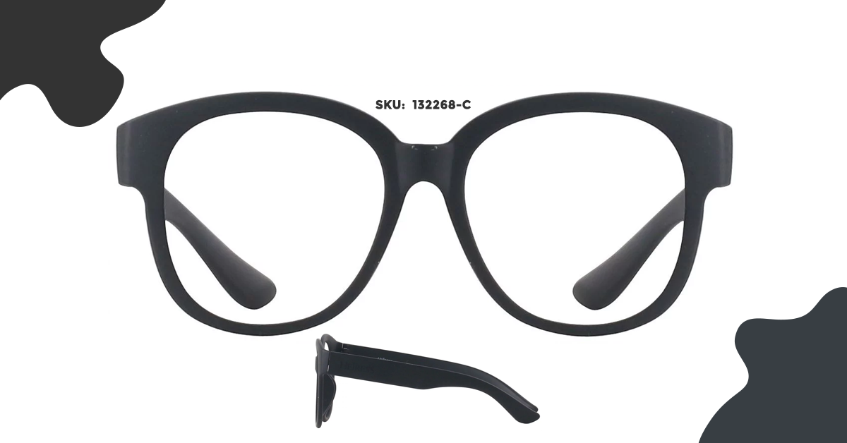The 132268-c Glasses