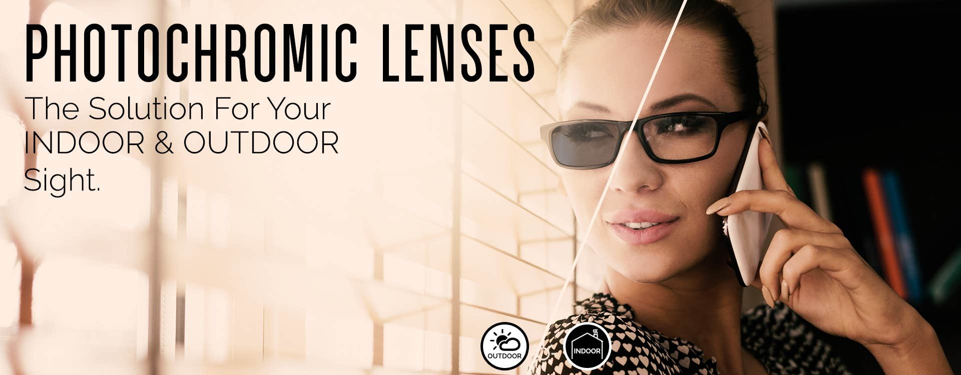 Photochromic Lenses