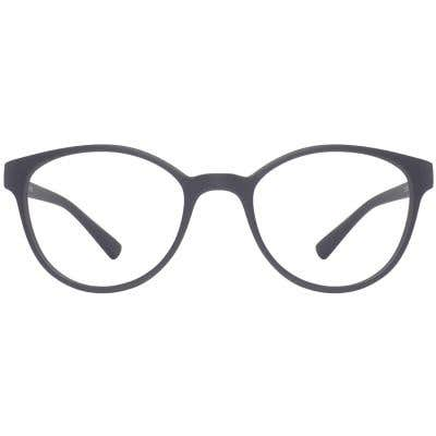 Cat Eye Eyeglasses 116633-c