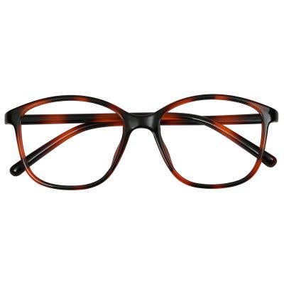 Rectangle Eyeglasses 116672-c
