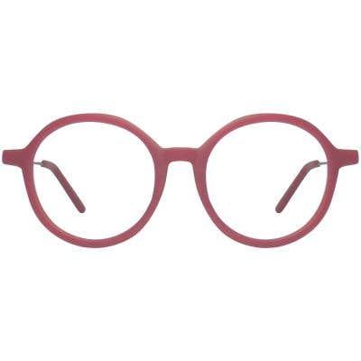 Round Eyeglasses 116683-c