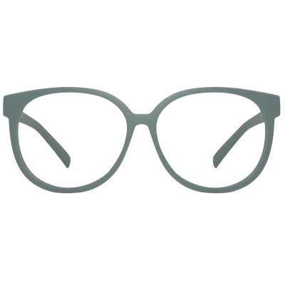 Rectangle Eyeglasses 116715-c