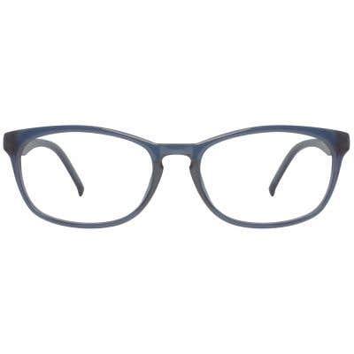 Rectangle Eyeglasses 117561-c