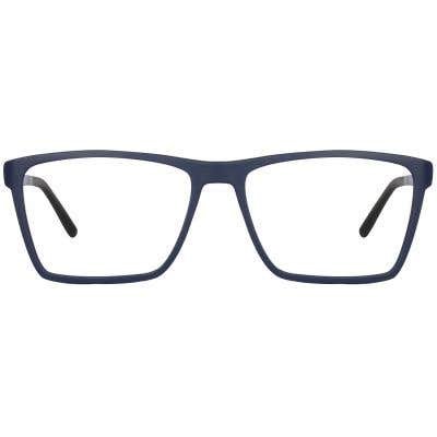 Rectangle Eyeglasses 121577-c