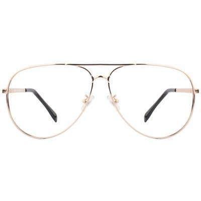 Pilot Eyeglasses 125313-c