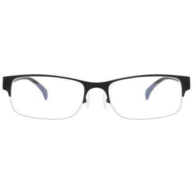 G4U-269 Rectangle Eyeglasses 125327-c