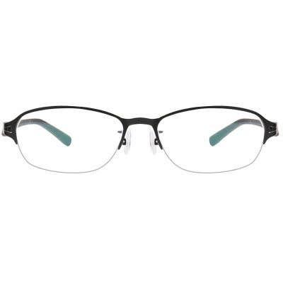 Rectangle Eyeglasses 125334-c