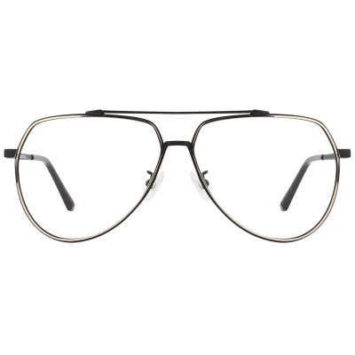 Pilot Eyeglasses 125359-c