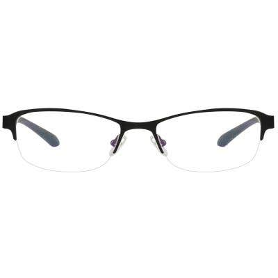 G4U GT9023 Rectangle Eyeglasses 125484-c