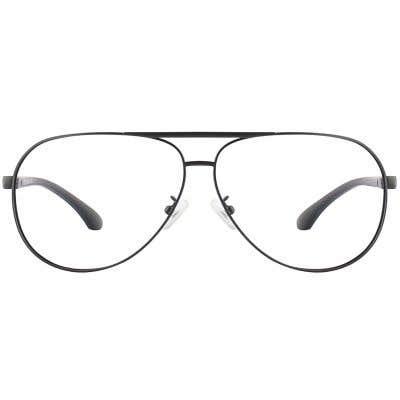 G4U SW3716 Pilot Eyeglasses 125852-c