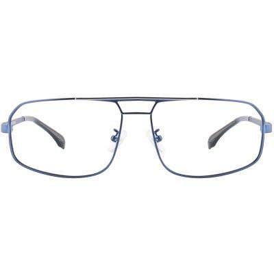 G4U SW3614 Rectangle Eyeglasses 125865-c
