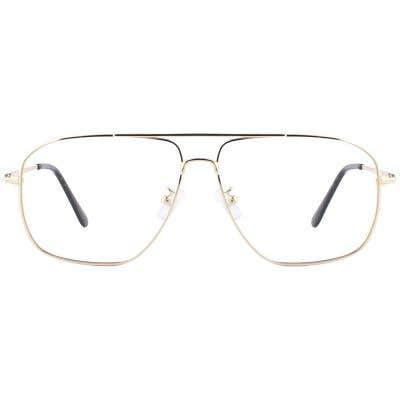 G4U SW3715 Rectangle Eyeglasses 125873-c