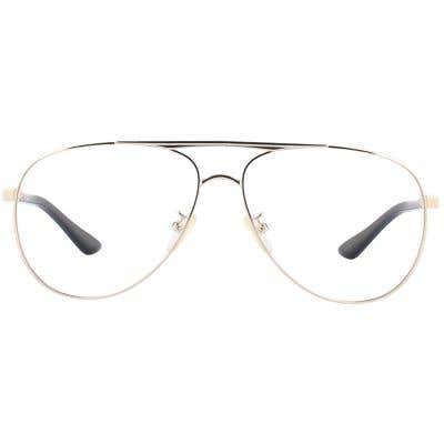 G4U T5607  Rectangle Eyeglasses 125883-c