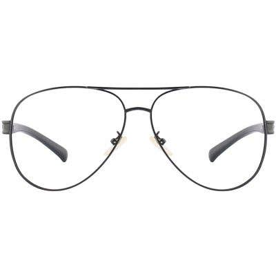 G4U T5612 Rectangle Eyeglasses 125885-c