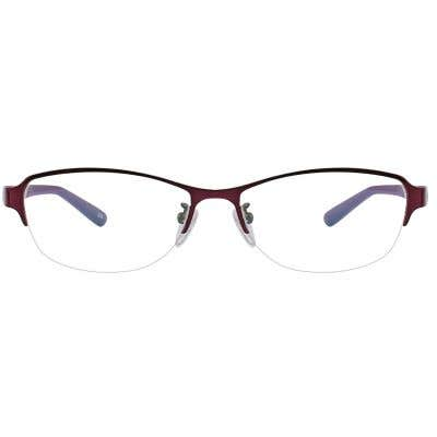 G4U GT9062 Rectangle Eyeglasses 126127-c