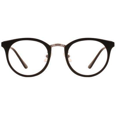 Round Eyeglasses 126363-c