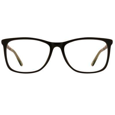 Square Eyeglasses 126405-c