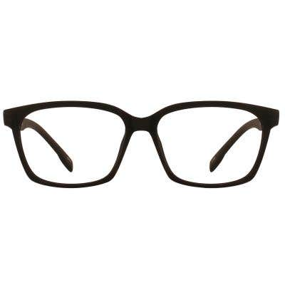 G4U TT6559-1 Rectangle Eyeglasses 126413-c