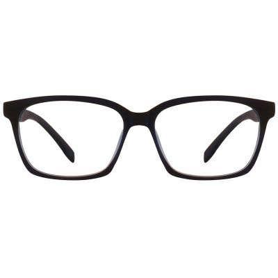 G4U TT6559-2 Rectangle Eyeglasses 126417-c