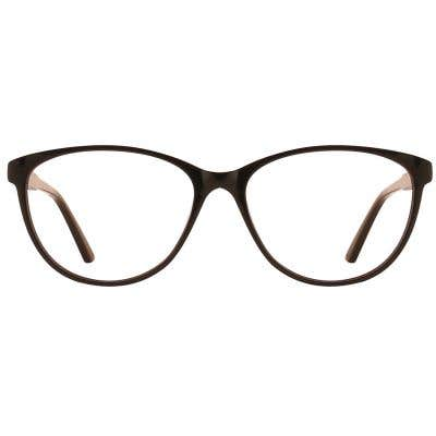 G4U CX-17011 Butterfly Eyeglasses 126448-c