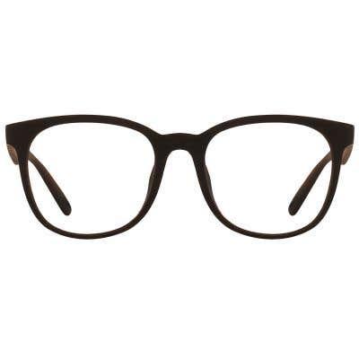 G4U TT570-1 Rectangle Eyeglasses 126542-c