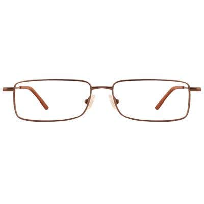 G4U C2018 Rectangle Eyeglasses 126571-c