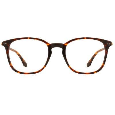 G4ULV-85102 Rectangle Eyeglasses 126705-c
