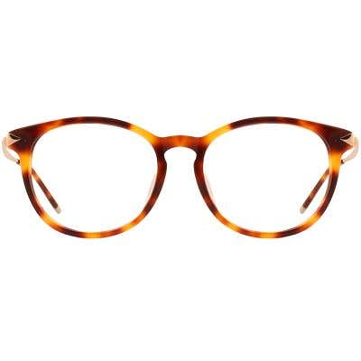 G4U LV-25001 Rectangle Eyeglasses 126725-c