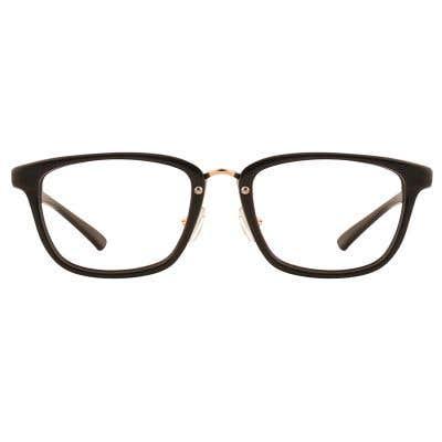 G4U LV-85078 Rectangle Eyeglasses 126735-c