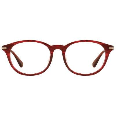 G4U LV-85082 Rectangle Eyeglasses 126750-c