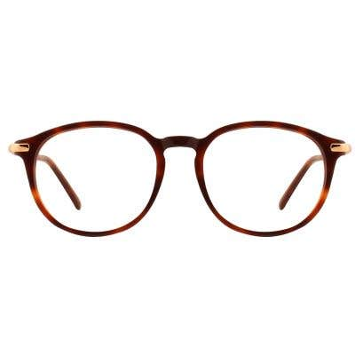 G4U LV-25030 Rectangle Eyeglasses 126771-c