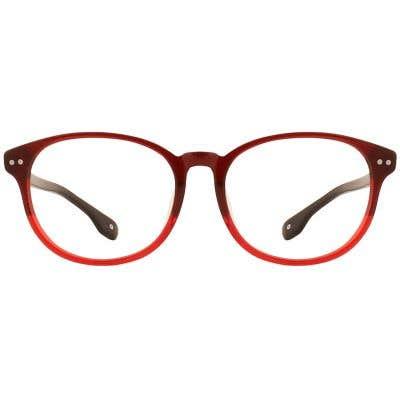 G4U LV-85067 Rectangle Eyeglasses 126805-c