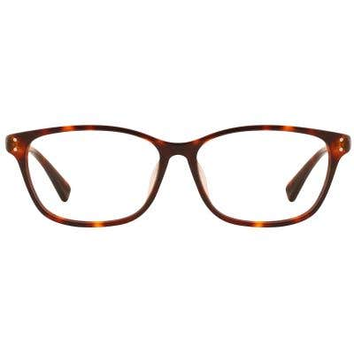 G4U LV-85080 Rectangle Eyeglasses 126829-c