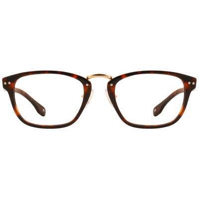 G4U LV-85063 Rectangle Eyeglasses 126833-c
