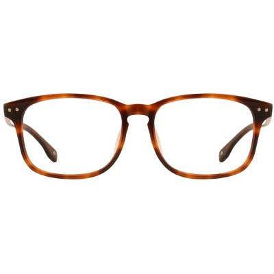 G4U LV-85061 Square Eyeglasses 126849-c