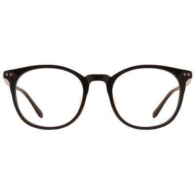 G4U LV-85116 Rectangle Eyeglasses 126852-c