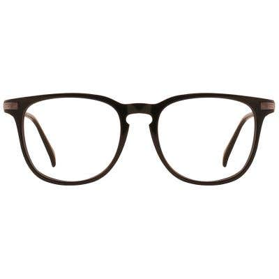 G4U AM02 Rectangle Eyeglasses 126861-c