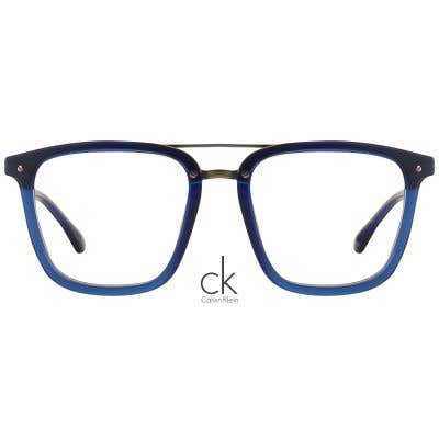 Calvin Klein CK1214S Rectangle Eyeglasses