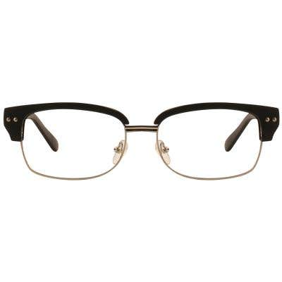 Browline Eyeglasses 126996