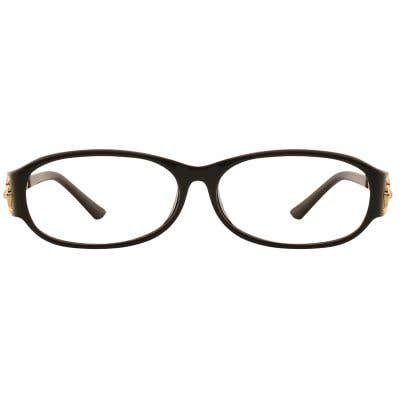 G4U JCB028 Rectangle Eyeglasses 127044-c