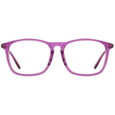 G4U-430 Rectangle Eyeglasses 127426-c