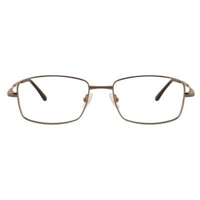 Square Eyeglasses 127704-c