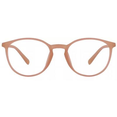 Round Eyeglasses 127739-c