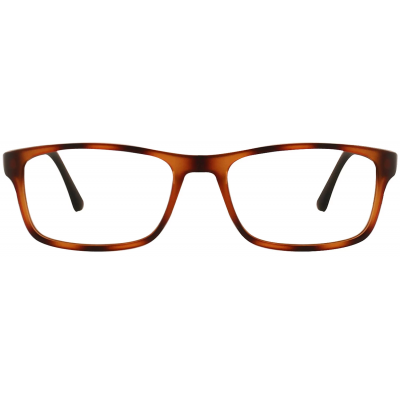 Flamingo Square Eyeglasses