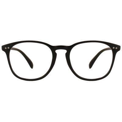 Rhythm Round Eyeglasses