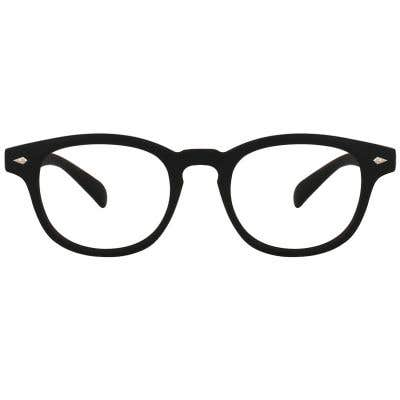 Rectangle Eyeglasses 127844-c
